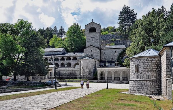 Historic Montenegro