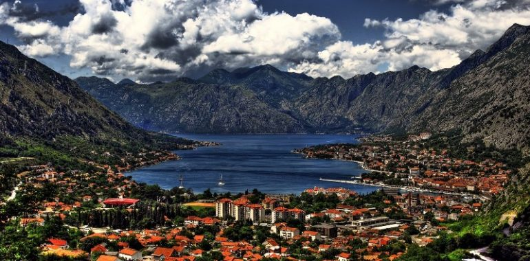 Montenegro is the hottest travel destination of 2016